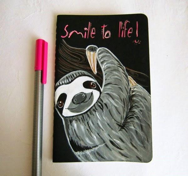 molekine sloth1