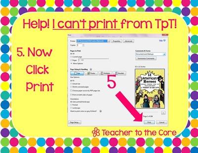 Printing Large PDFs 5