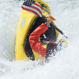 Dane Jackson, mid-roll at Brennan&#039;s Wave.  Missoula, Mont., June 26th, 2012
