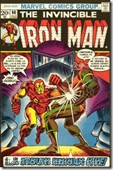 P00204 - El Invencible Iron Man #60