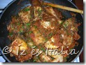 Szárnyas ételek: csirke