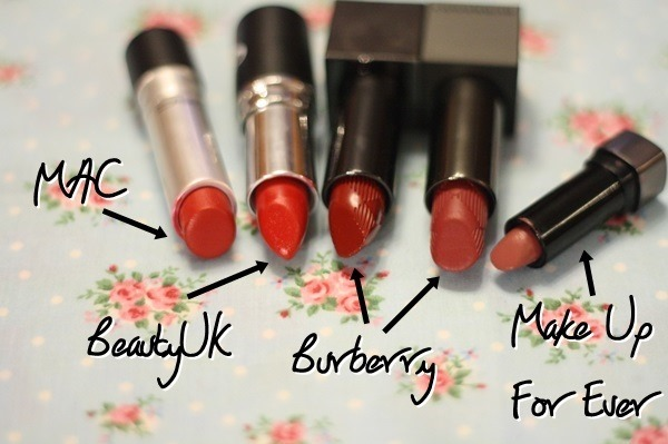 Top 5 Lipsticks for Perfect Red Lip (07)