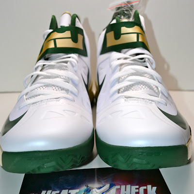 nike zoom soldier 6 pe svsm white home 3 04 Nike Zoom LeBron Soldier VI Version No. 5   Home Alternate PE