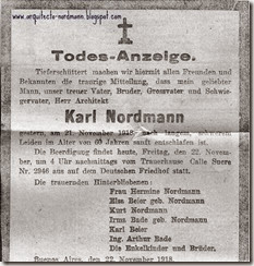 aviso funebre carlos nordmann