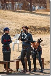 Oporrak 2011 - Jordania ,-  Mar Muerto , 18 de Septiembre  25