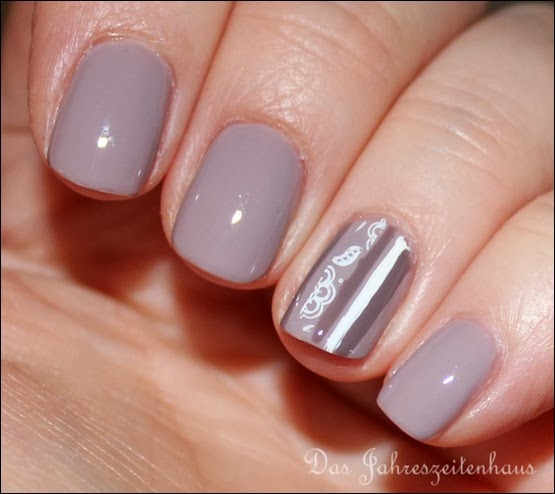 P2 Adore me! Mini Nageldesign 2