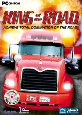 Juegos de Camiones PC King of the Road