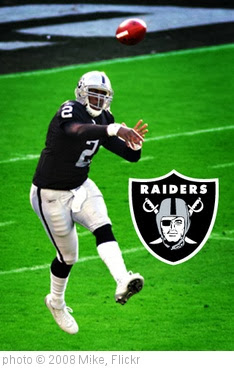 'Oakland Raiders JaMarcus Russell' photo (c) 2008, Mike - license: http://creativecommons.org/licenses/by-sa/2.0/