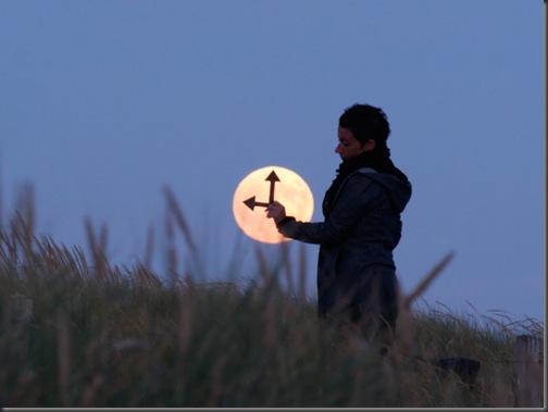poze cu Luna