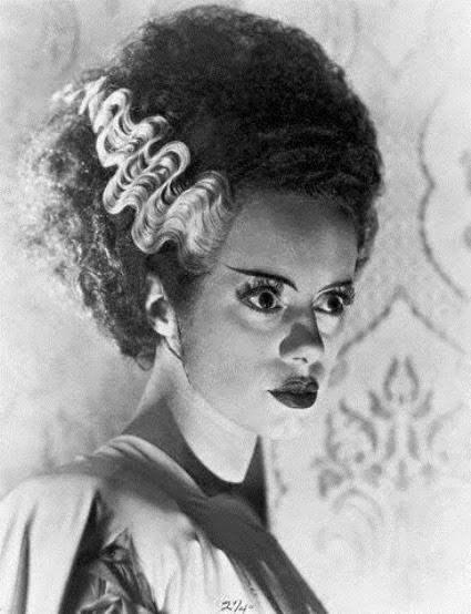 Elsa Lanchester  027