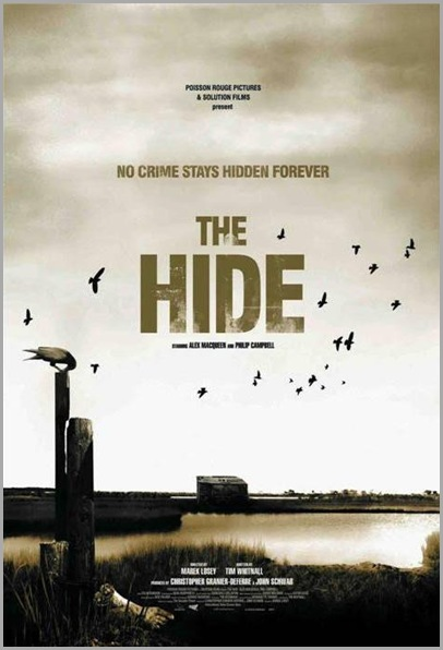 The Hide (2008) Poster