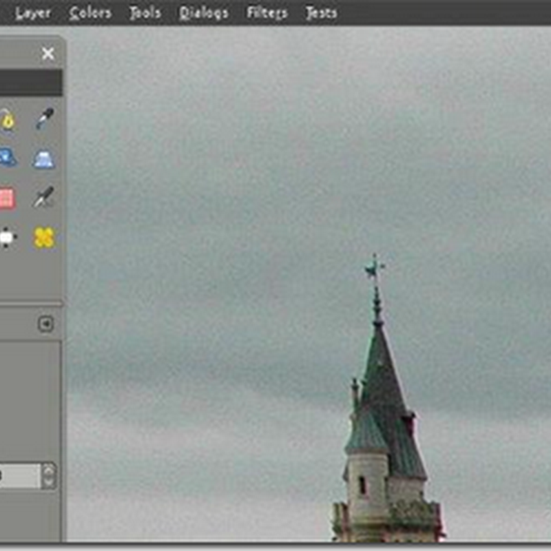6 Reasons To Try Gimp 2.8