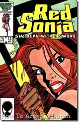 P00015 - Red Sonja v2 #13