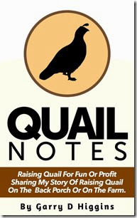 Quail Notes