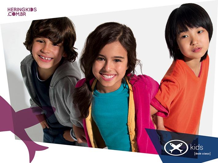 hering kids outono 2013 moda infantil