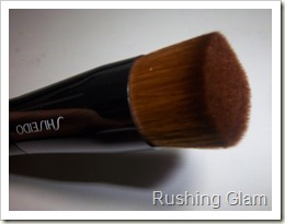 Shiseido Foundation Brush (2)