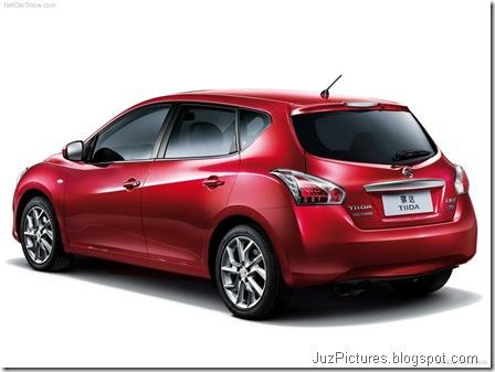 Nissan Tiida6