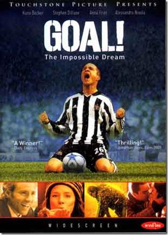 ดูหนังออนไลน์ฟรี Goal!  เกมส์หยุดโลก [HD] Soundtrack