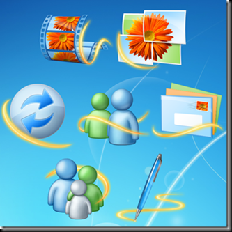 Download/télécharger Windows Live Essentials Français (Messenger) 2012 Final Full Offline/Online Installer (15.4.3538) - Direct Link Live