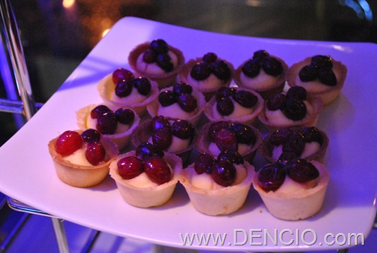 Acaci Cafe Buffet Acacia Hotel Manila 43