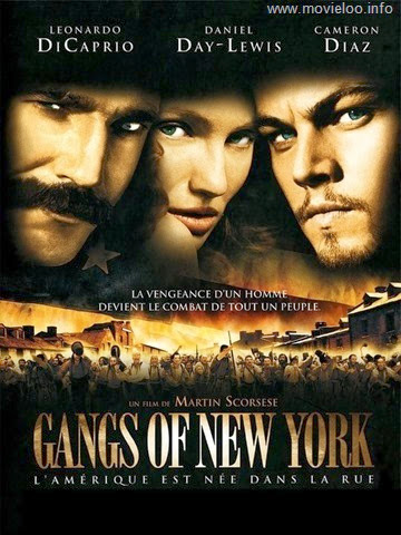 Gangs of New York (2002) BLURAY-720P