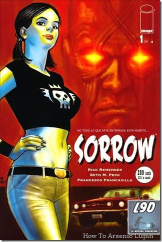 P00001 - Sorrow #1