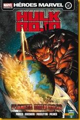 Hulk Rojo 2