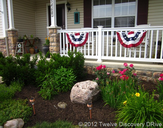 Outdoor Gardening 2012 014