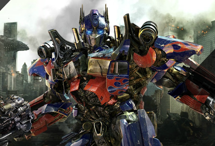 Transformers Dark Of The Moon ผ่านเข้ารอบชิงรางวัลออสการ์ สาขาเทคนิคพิเศษด้านภาพ