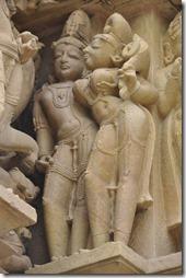 kajuraho 075 jagadamba temple