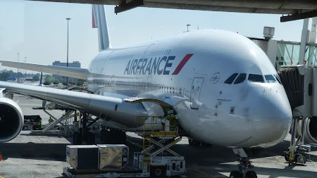 Flying Blue: Air France - A380