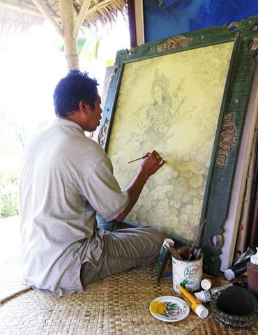 Artisti Balinesi