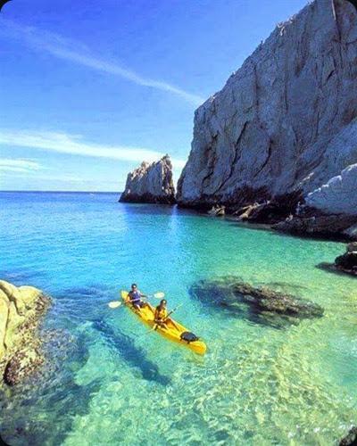 Kastellorizo-Greece-Mediterranean