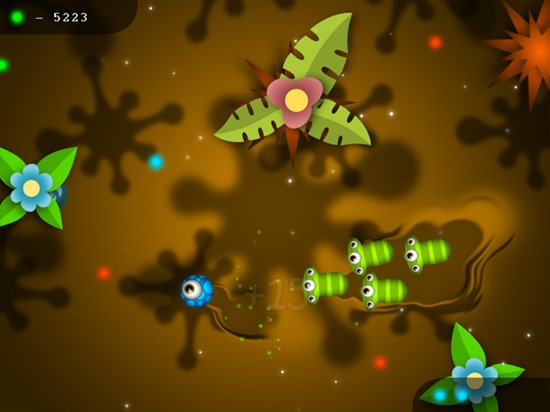 Go on a journey into the wonderful world of unicellular organisms!