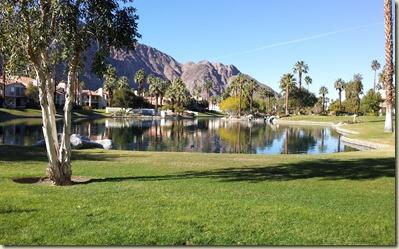 PGA West Palmer Course