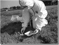 anzai_sampling_contaminated_soil