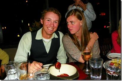 Ben & Hannah