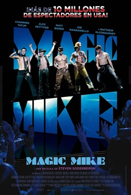 Poster Magic Mike