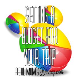Setting a Budget