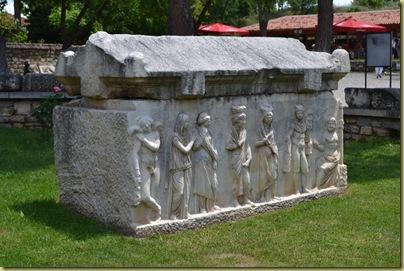 Aphrodisias Sarcophagus
