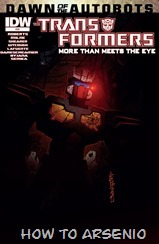 Transformers - More Than Meets the Eye 033-000