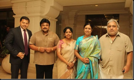 Celebrities at Sneha and Prasanna Wedding Reception_2