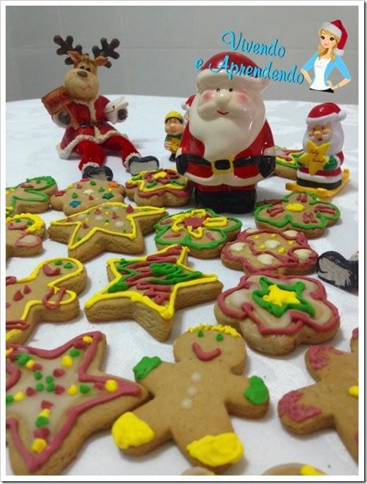 Biscoitos de Natal5