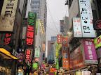 Seoul: Down Town...