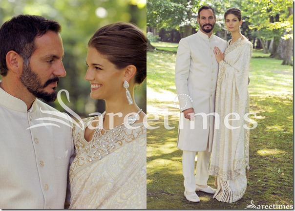 Prince_Rahim_Aga_Khan&Princess_Salwa_Manav_Gangwani_Timeless_Collection