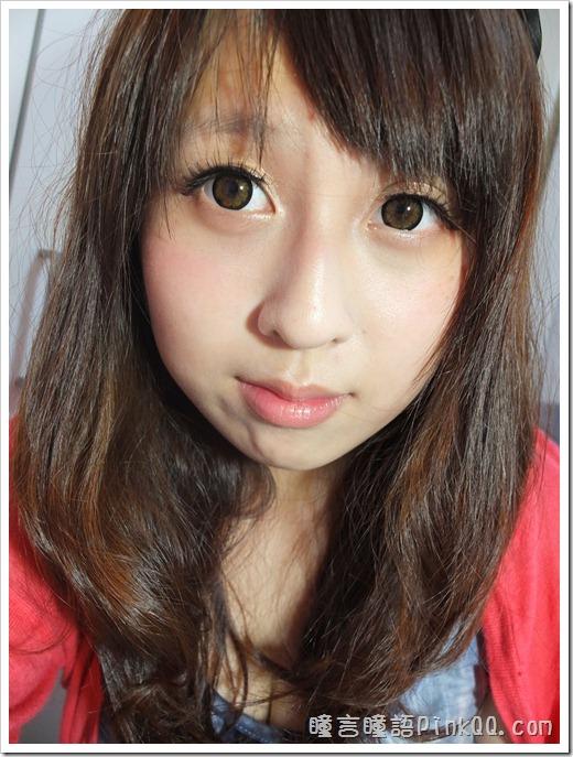 日本ROYAL VISION隱形眼鏡Y334-Soy Latte金咖