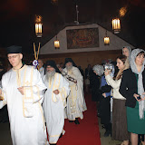 Grand Opening Weekend - March 16-18, 2012 - Concelebration Divine Liturgy