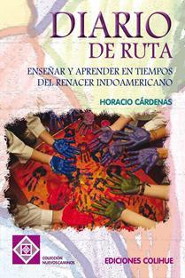 Libro diario de ruta de horacio cardenas ediciones for Diarios del espectaculo