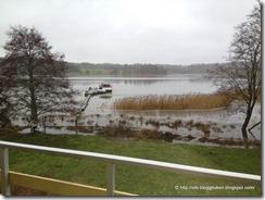 Haddocks lagun