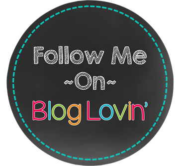 Follow Me on Blog Lovin